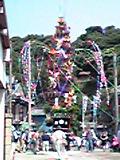小友祇園祭 神事